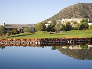 STUDIO FOR FOUR~ RIDGE ON SEDONA GOLF RESORT~ GREAT VIEWS/GREAT POOLS & HOT TUB