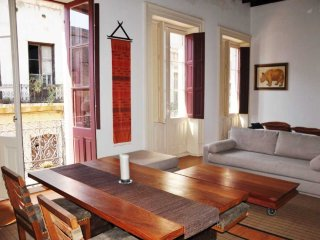 Mercado del Puerto Studio Apartment BBQ & Laundry, Montevideo