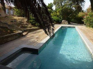 Villa de Pampelonne, Ramatuelle