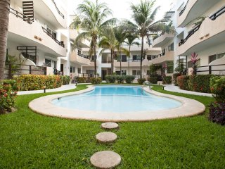 Beautiful 3 Bedroom Condo, Playa del Carmen