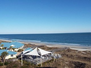 Steps from the Pristine Beach and Atlantic Ocean, Pawleys Island
