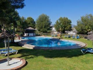 Marbella (Espagne - Andalousie) - Appt 4/6 pers., Mijas