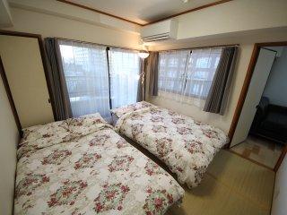 SHIBUYA,SHINJUKU 5min! SunshineCity, Toshima