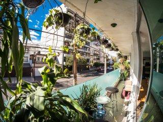 Urban Oasis WTC 2 Private Rooms Mexico City, Ciudad de México