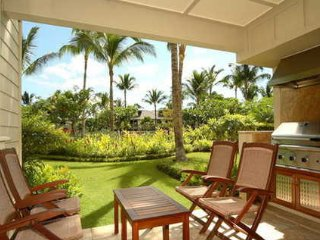 Palm Villa I3, Waikoloa