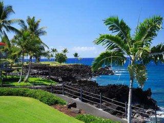 S & R Club 2-202, Kailua-Kona