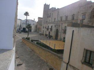 casa Martino nel centro storico di Specchia