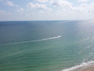 Marenas One Bedroom Ocean View Suite, Sunny Isles Beach