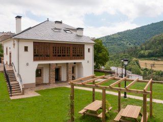 CAMINO REAL LOS MAZOS, Asturias