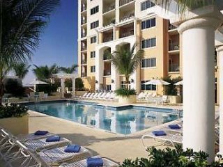 2 Bedroom Condo, Marriott Beach Place
