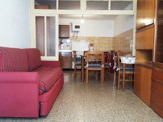 Appartamento in centro, Vezza d'Oglio