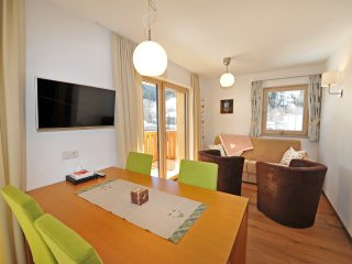 "109B - Apartments Cesa Leni - Apartment ""Nibla"", Ortisei"