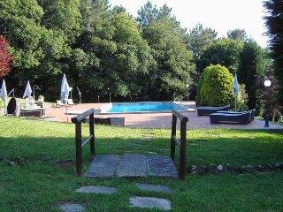 Casa con jardin y piscina. Visitame!!!, Esplugues de Llobregat