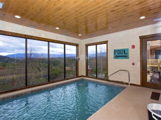 Mountain Splash Lodge, Pigeon Forge