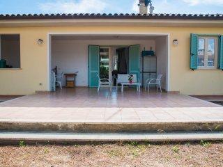 villa in Marina di Grosseto ottima per le famiglie