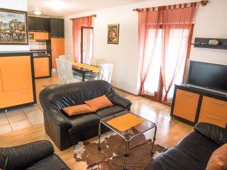 Deluxe holiday apartment rental Vesna1, Dalmatia