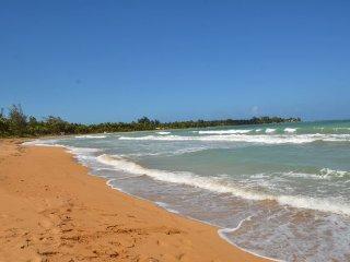 Beach Condo at Vereda Del Mar in Rio Grande