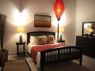 San Sebastian Suite at Old San Juan