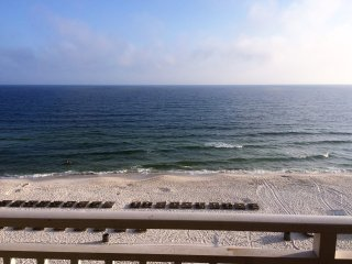 Beachfront, Low Floor At Splash! Beach Chairs Included! New rates for spring!, Panama City Beach