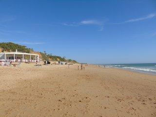 Vacaciones de lujo en Costa de la Luz