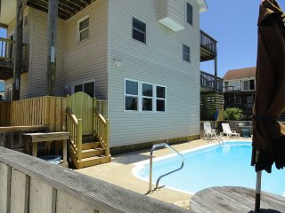 The Sandbox, Oceanside, Pri.Pool, Close to Beach, Corolla