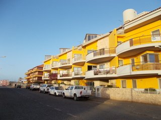 Meridiana Residence   first floor  3 bedrooms, Santa Maria