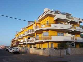 Meridiana Residence   first floor  3 bedrooms with an big balcony