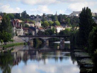 Dordogne et Périgord Vert
