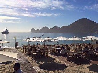 Cabo Villas Beach -Cachet Beach Resort Medano Beach Cabo San Lucas Mx