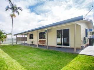 The Holiday Shack Pet Friendly Hervey Bay, Scarness