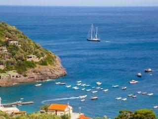 Villa Quattro Satgioni - Amalfi Coast - Sorrento, Nerano