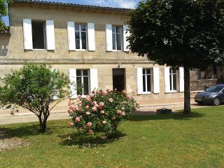 Logis de Villemaurine maison de charme, Saint-Emilion