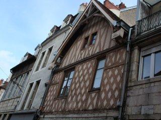JOLI STUDIO HYPER CENTRE HISTORIQUE, Dijon