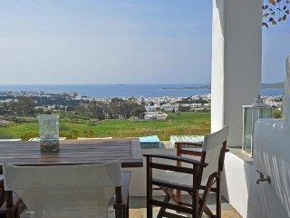 3-Zimmer-Haus auf dem Hügel-Abo präsentiert sehr gut, Paros