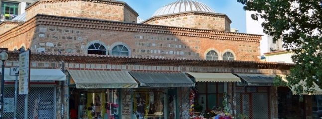 Bezesteni market