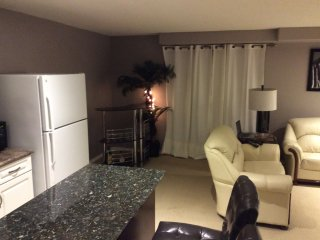 Charming  private Apartment in downtown edmonton, Edmonton