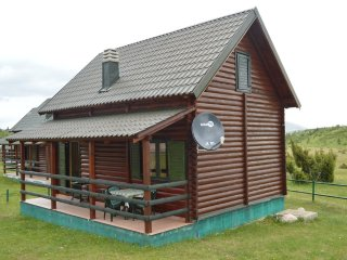 Familylux apartments 1, Durmitor National Park