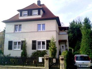 Ferienwohnung Schrepfermann, Markkleeberg