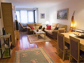 Amplio y acogedor apartamento en Vegadeo, Ribadeo