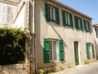 Charming 1 Bedroom in the heart of Saint Martin, Saint Martin de Ré