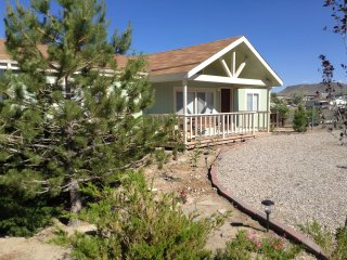 Tranquil 3-bedroom Goldfield house