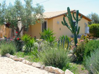 Holiday cottage Isola di Vendicari, Noto