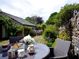 Elberry Cottage  located in Brixham, Devon