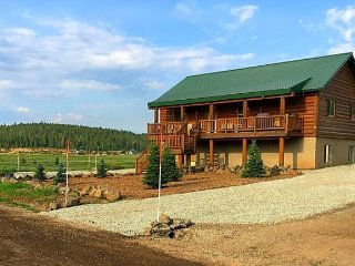 Sundance Kid - Beautiful views and very easy access, Duck Creek Village