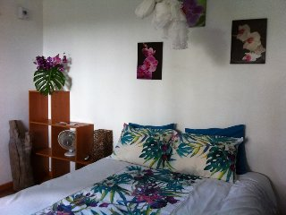 'Chez Hiva' - Bungalow Orchidee New !