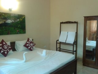 Charles Rani Guest House Double AC Room B&B, Negombo