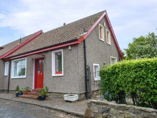 RENNYHILL FARM LODGE, semi-detached, all ground floor, parking, garden, in Anstruther, Ref 6986
