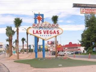 Wyndham Grand Desert Resort (3 bedroom 2 bath), Las Vegas
