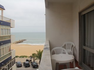 Sea View, First Line with balcony 3ºA