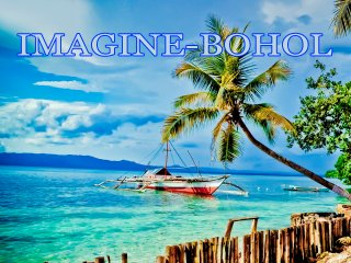 DIANNA  apartment n° 1   IMAGINE-BOHOL, Panglao Island